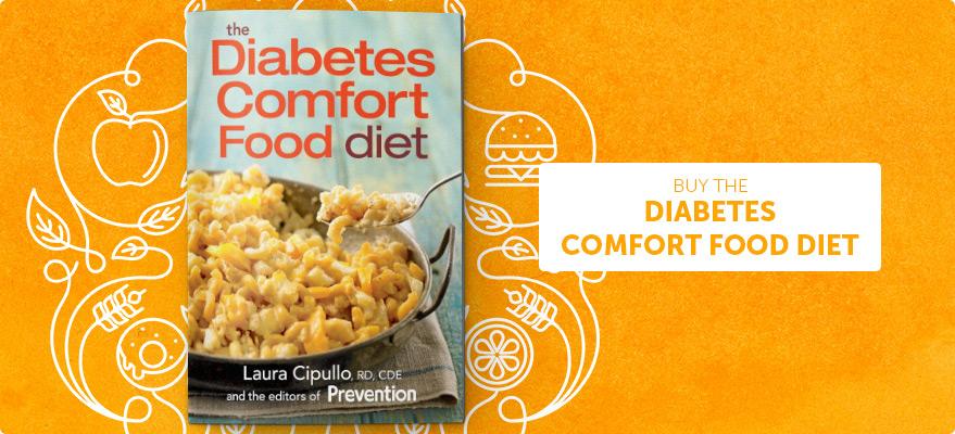 Diabetes comfort food cookbook laura cipullo laura cipullo diabetes forumfinder Image collections