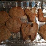 Lavender Cookies